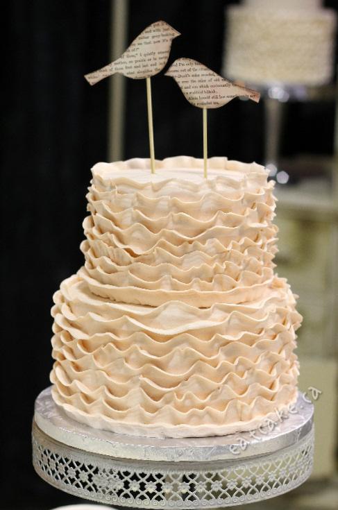 Cakeworks Inc. | Wedding Cakes | Calgary, AB.