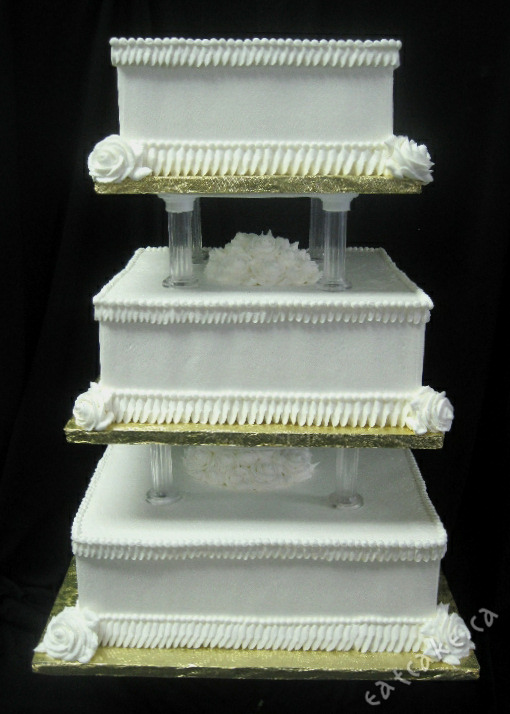Cakeworks Inc Wedding Cakes Calgary Ab