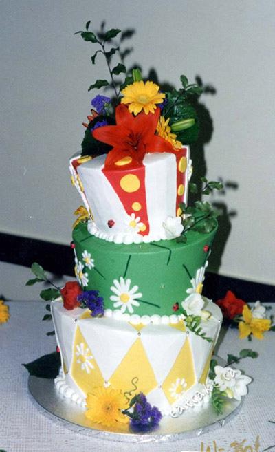 Cake Works Calgary